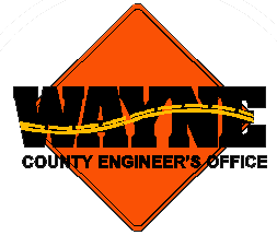 wayne county engineer'